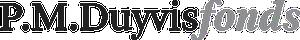 P.M. Duyvisfonds